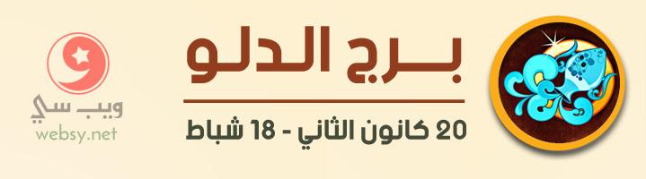 توقعات ماغي فرح برج الدلو لشهر شباط 2-2019